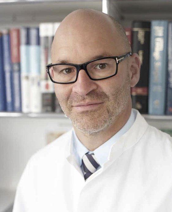 Prostatakrebs München - Untersuchung beim Prostata Spezialist